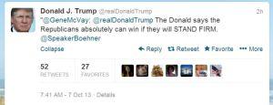 ~~Trump