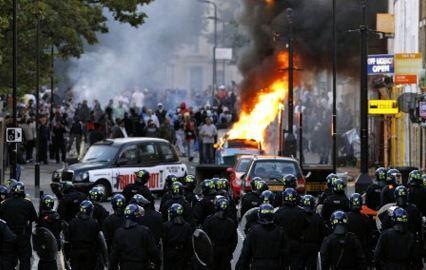 ~~~~~Riot